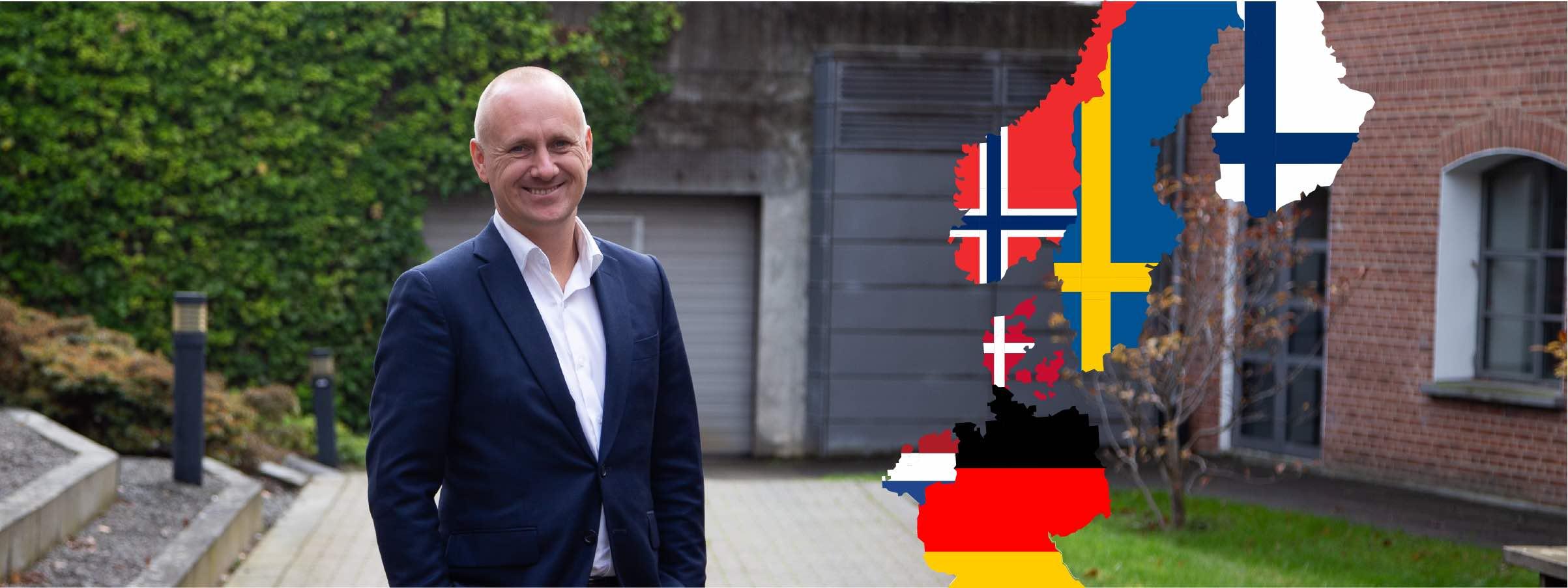 God kundeservice - nu også på hollandsk